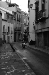 in the street of Sevilla, 2009 | photography